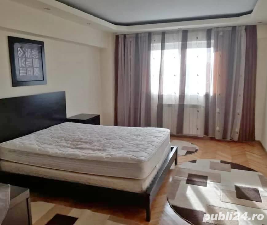Apartament Mihai Viteazu 3 camere