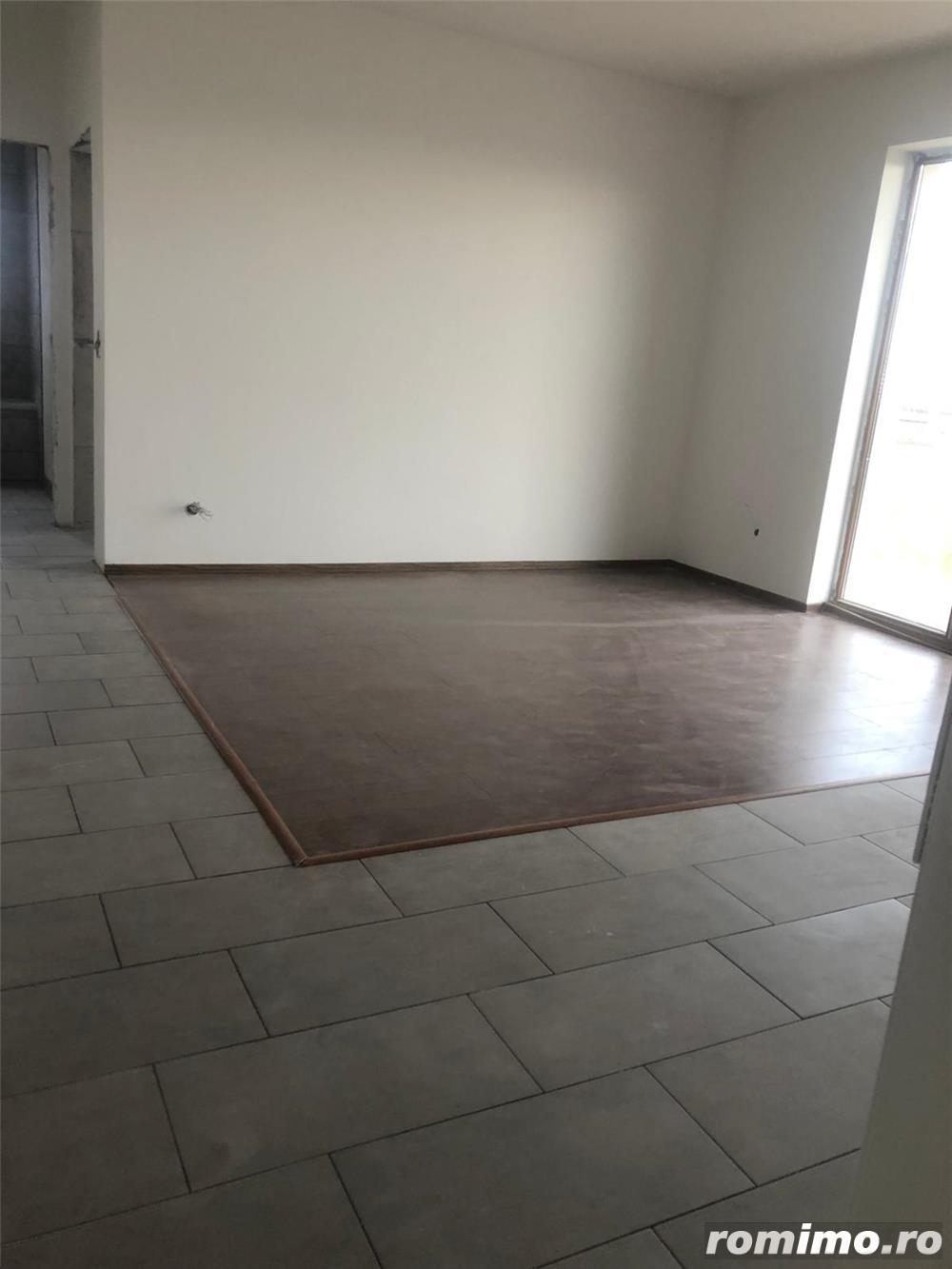 Apartament generos 2 camere Giroc Bloc nou