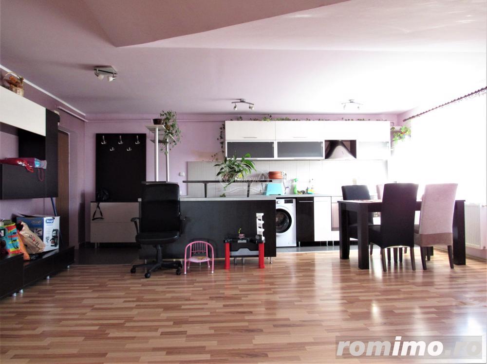 Apartament 92 mp zona Profi