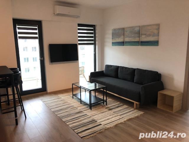 Apartament 2 camere lux bloc 2019