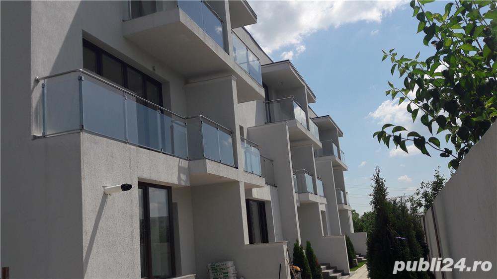 Dimitrie Leonida,casa moderna,terasa,4 camere