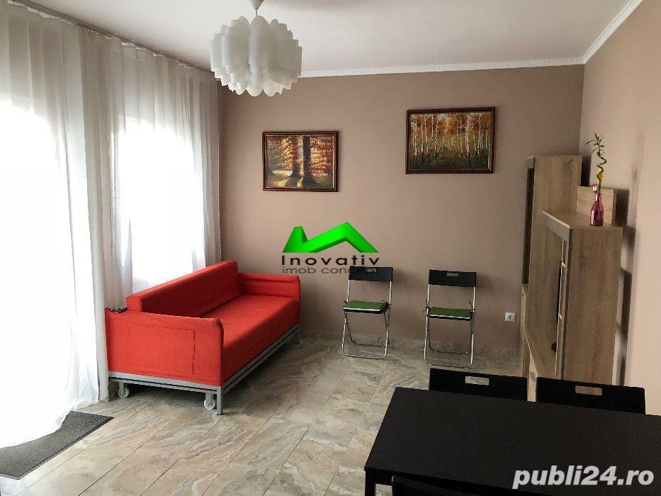 Apartament 2 camere,terasa,Calea Cisnadiei