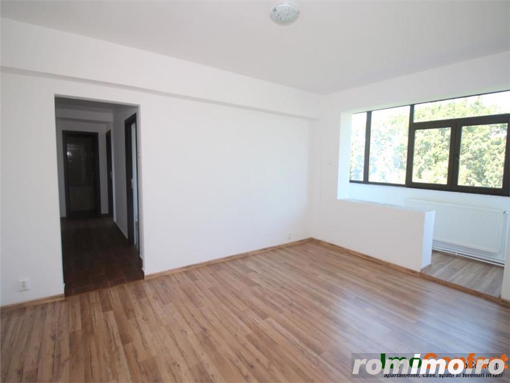 Apartament 4 cam SD 82 mp, Tatarasi Ateneu, renovat, etaj 3