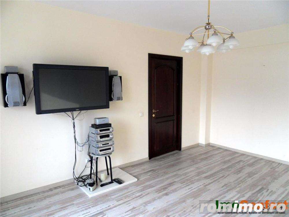 Apartament 2 cam D 60 mp et 2 Bucium - Sc. Veronica Micle