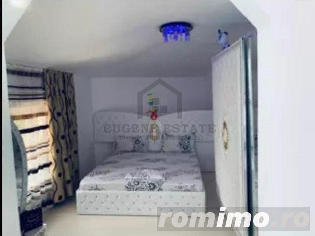Apartament de 4 camere vila in zona Mihai Bravu la 5 minute de metrou.