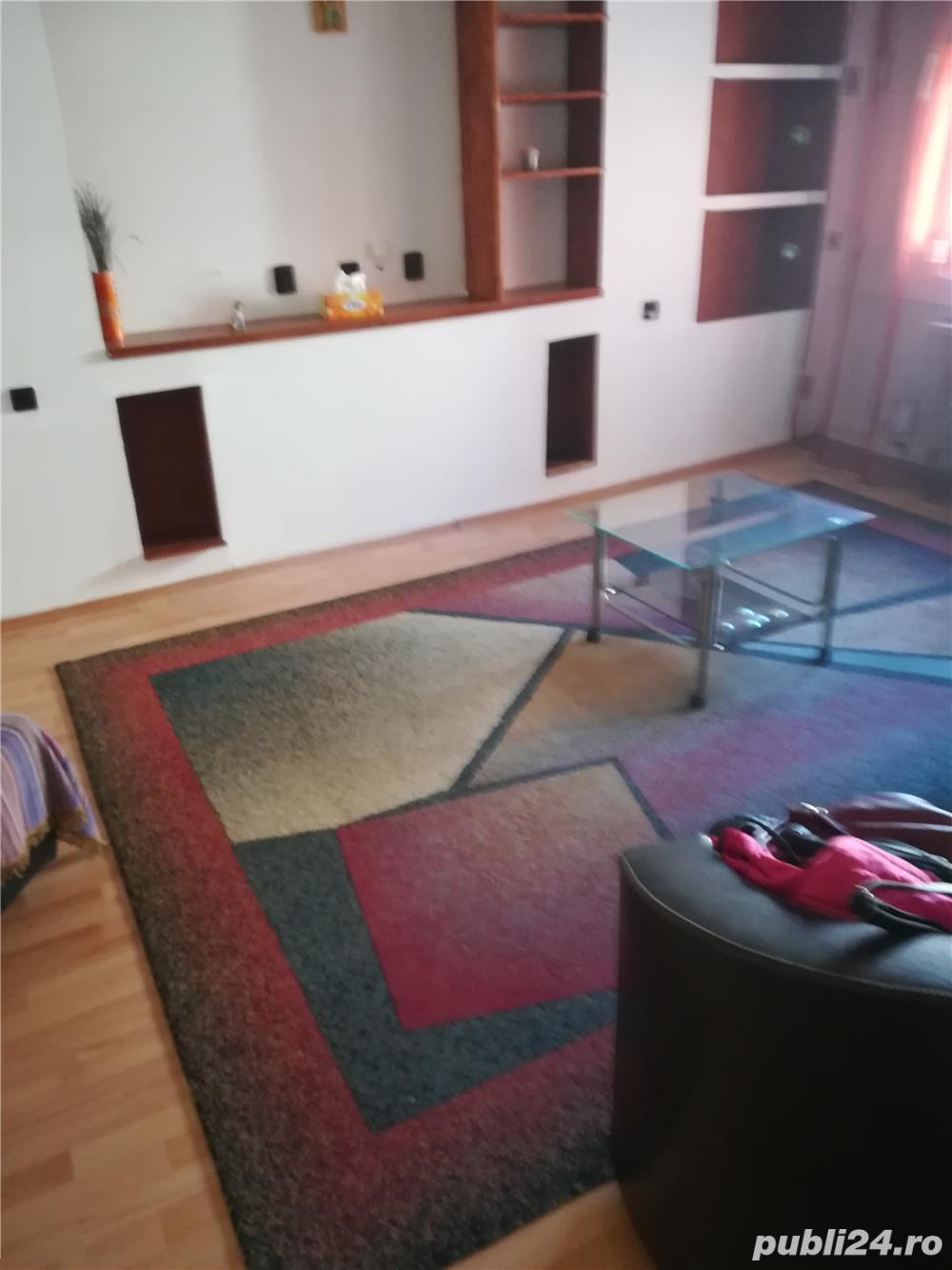 Apartament 3 camere str .Novaci/13 Septembrie