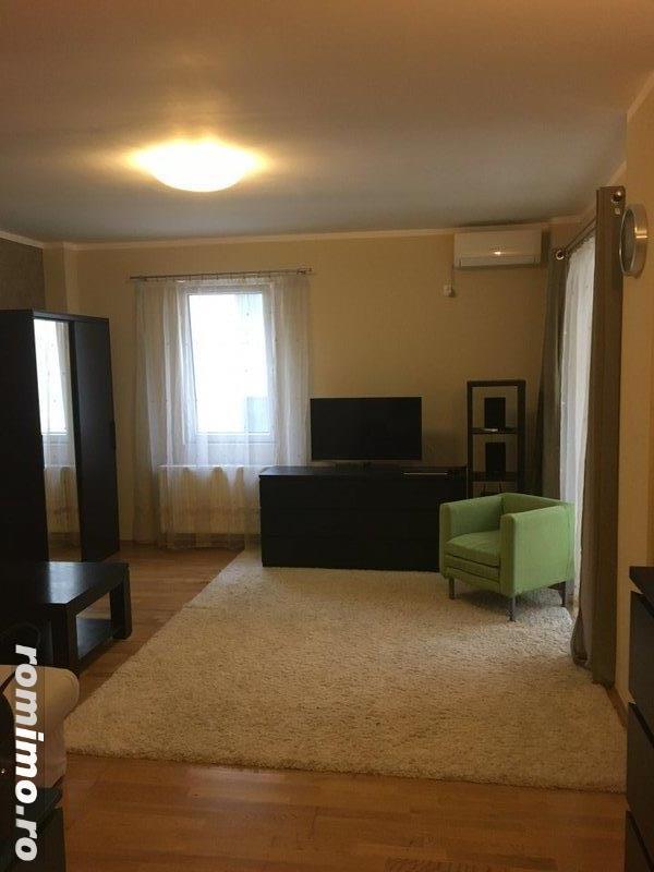 Apartament 1 camera Aradului