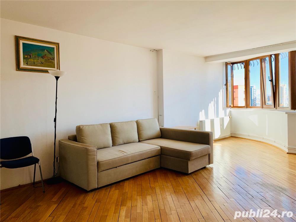 Apartament 3 camere zona Onix-cod 5374