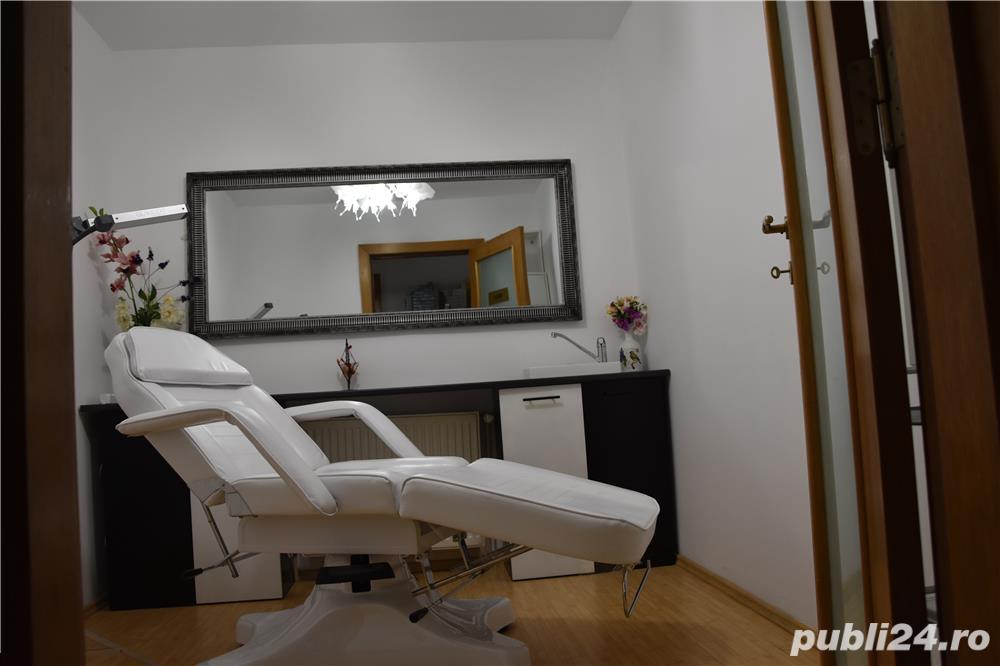 Proprietar - Spatiu cabinet cosmetica, tatuaj, masaj, zona Bucovina