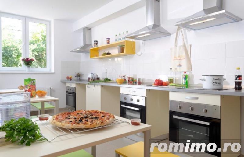 Apartamente 3 Camere Decomandat-  Titan Ozana Pallady
