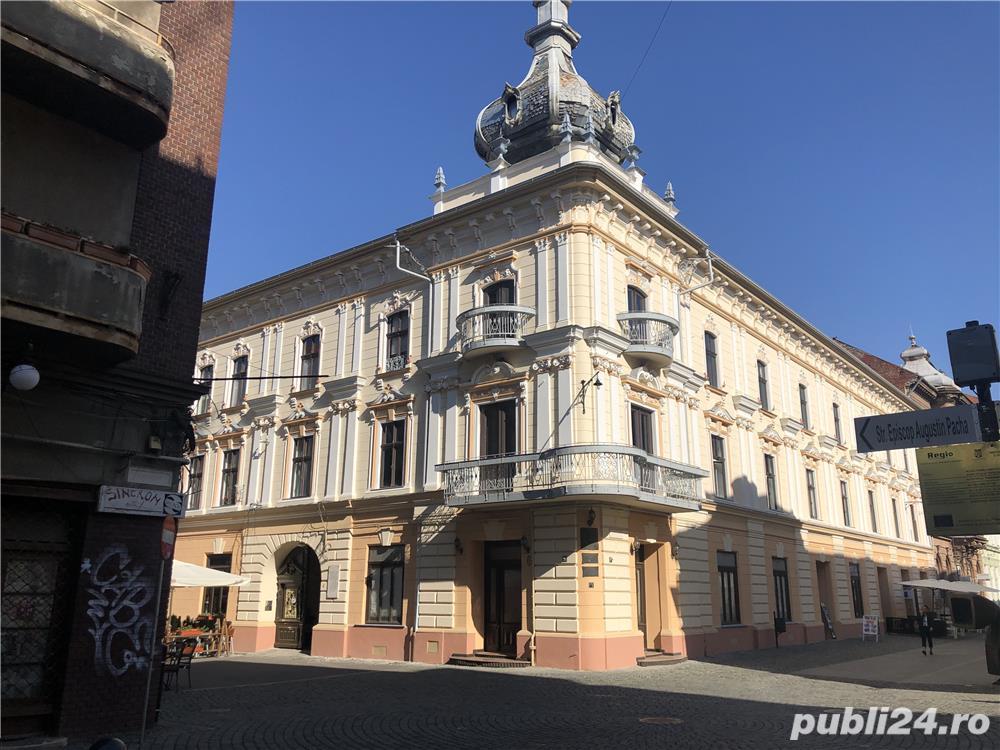 Piata Unirii-Centru, vanzare 6 camere, oportunitate  business