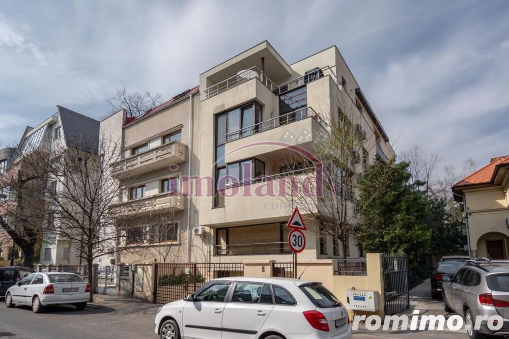 Apartament cu 3 camere inchiriere Aviatorilor (Televiziune)