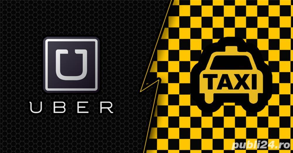 Manager taxi si închiriere (Sef de coloana)
