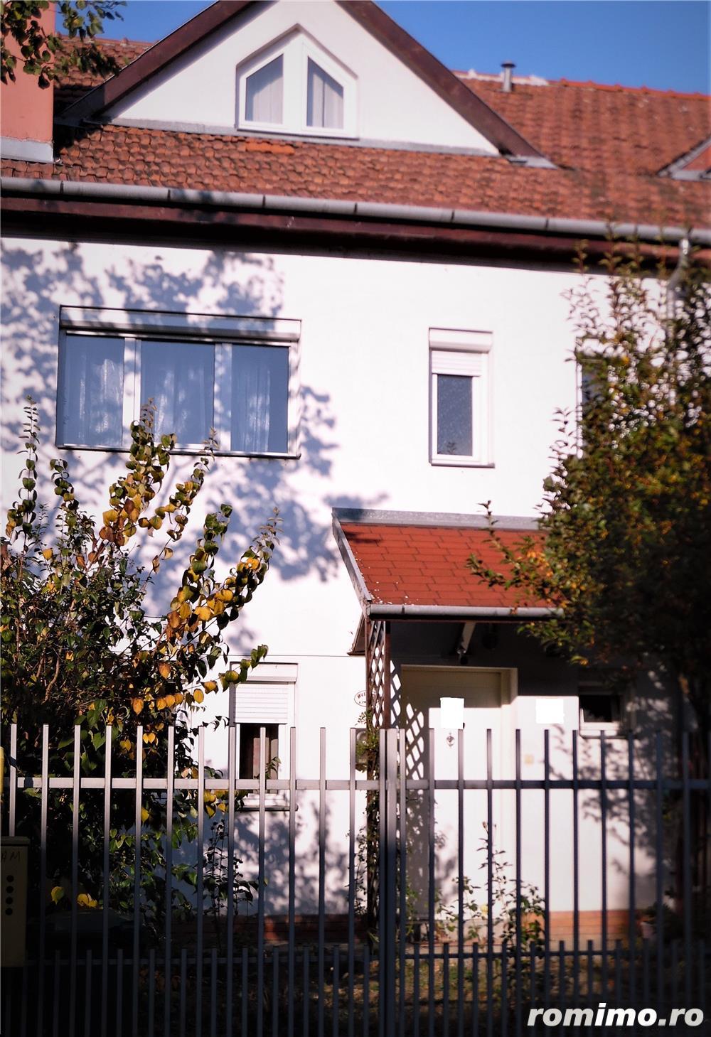 Casa in Timisoara SU 150 mp,  170000 euro