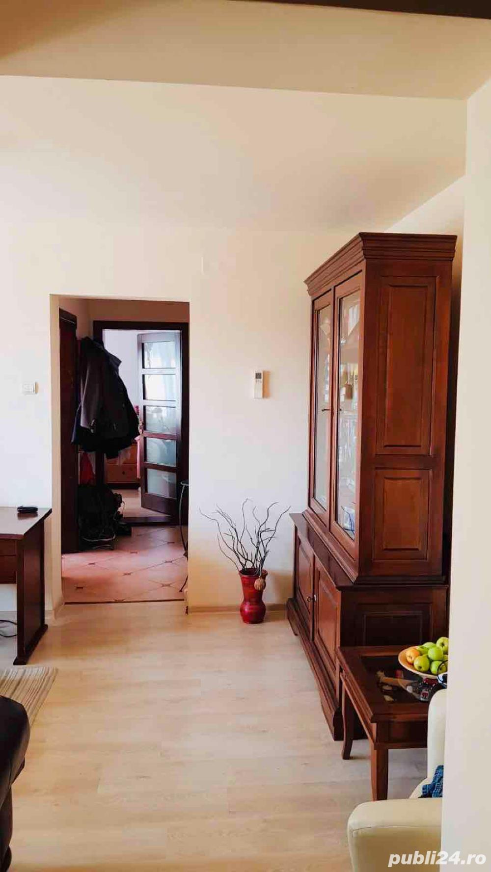Apartament 3 camere zona Dioda