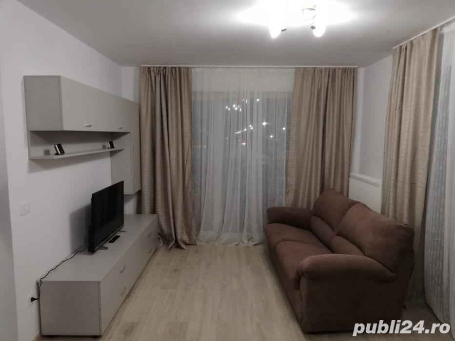 Apartament 2  camere in zona Coresi