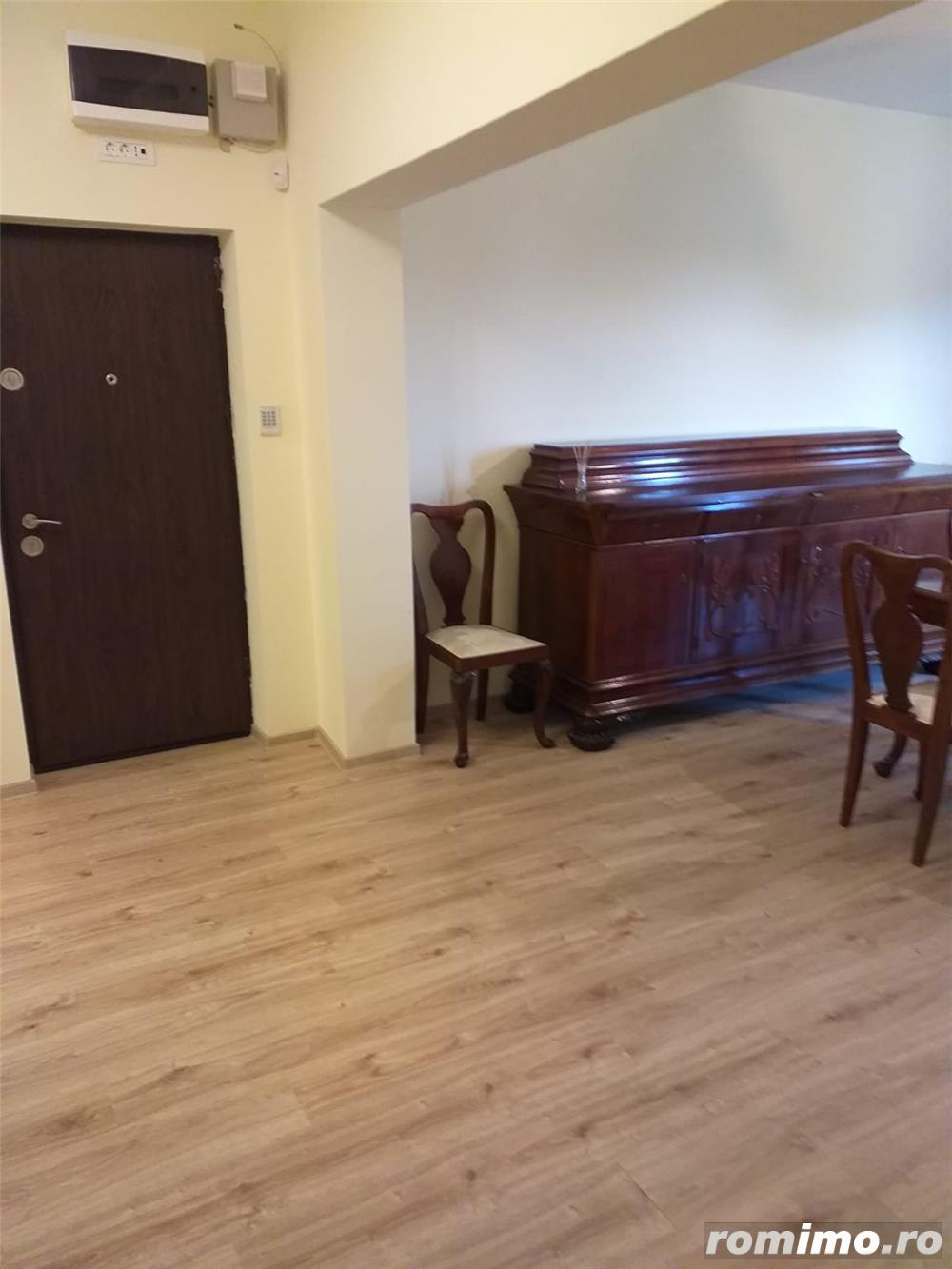 Central - Balcescu, LUX apartament de 95 mp utili,2bai,2balcoane