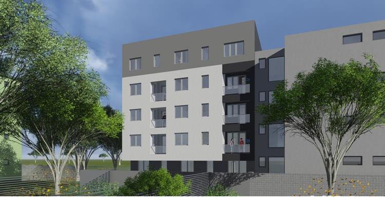 Apartament 2 camere la 5 minute metrou Mihai Bravu, imobil nou