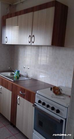 Apartament 2 camere Simion Barnutiu