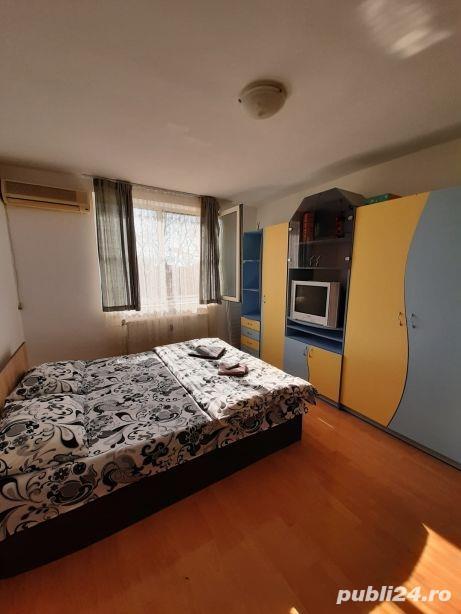 Apartament 1 cam cart Nufarul Oradea Regim Hotelier