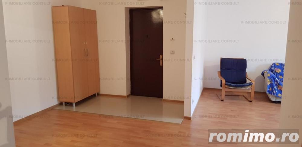 Splaiul Unirii Confort City apartament 2 camere suprafata 66 mp