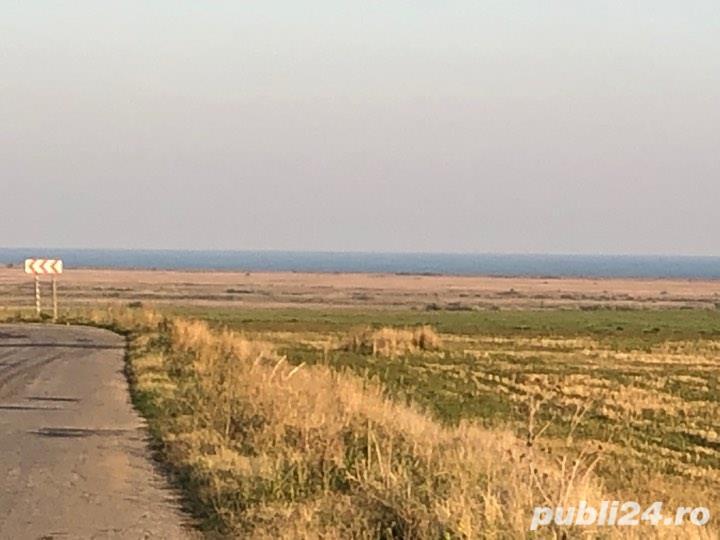 Teren Marea Neagra CORBU-VADU