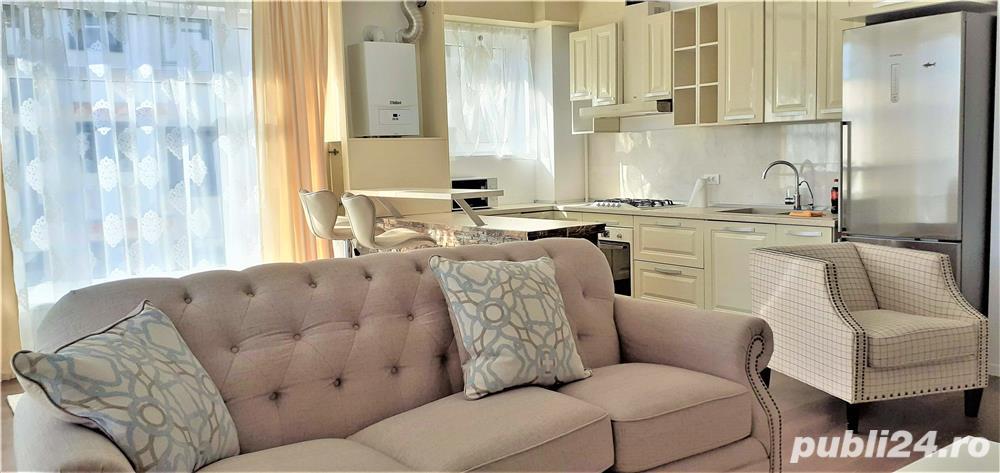 4 camere Laguna Residence