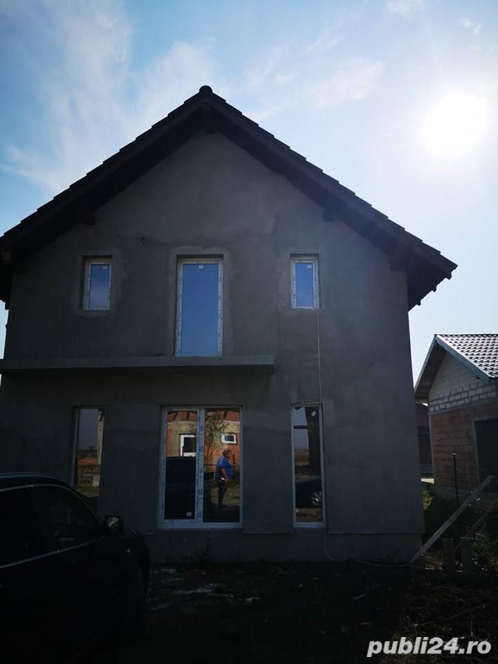 Vanzare casa Remetea Mare-77000 euro discutabil