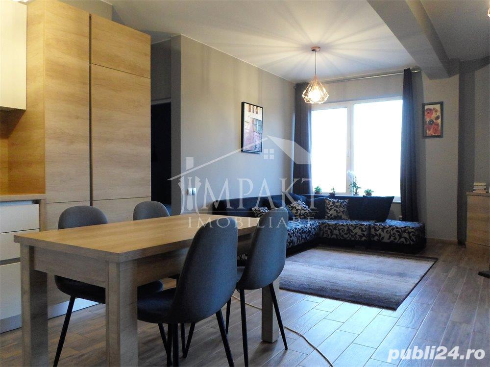 Apartament cochet cu 2 camere, calea Turzii, ideal pentru un cuplu!