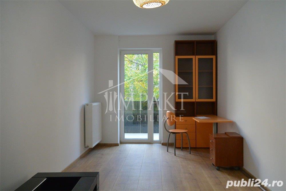 Apartament cu 2 camere in bloc nou, zona Parcului Central!