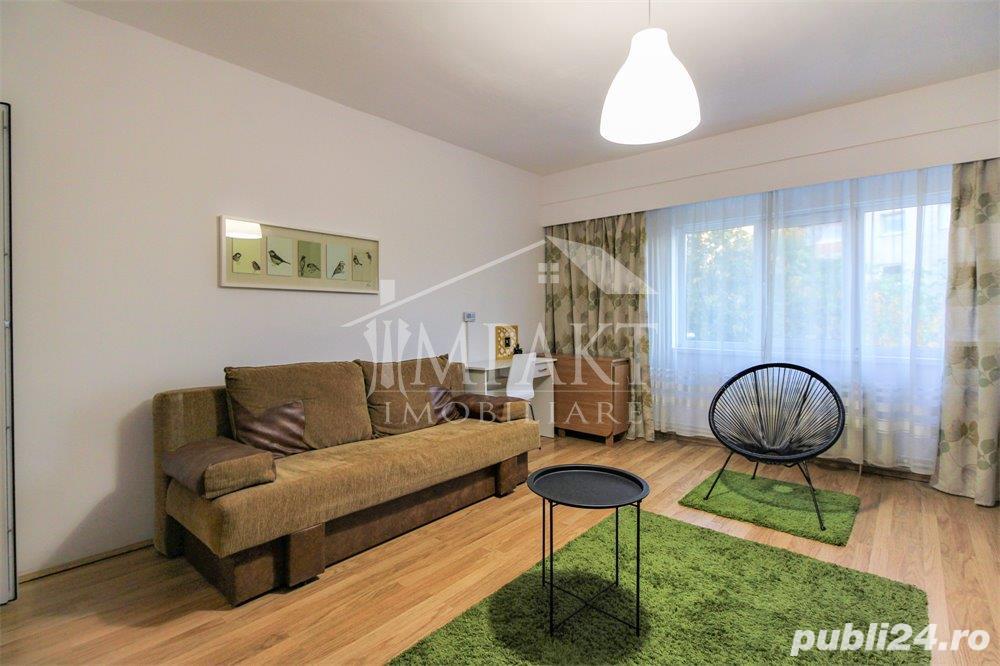 Apartament 1 camera, modern, cartier Gheorgheni!