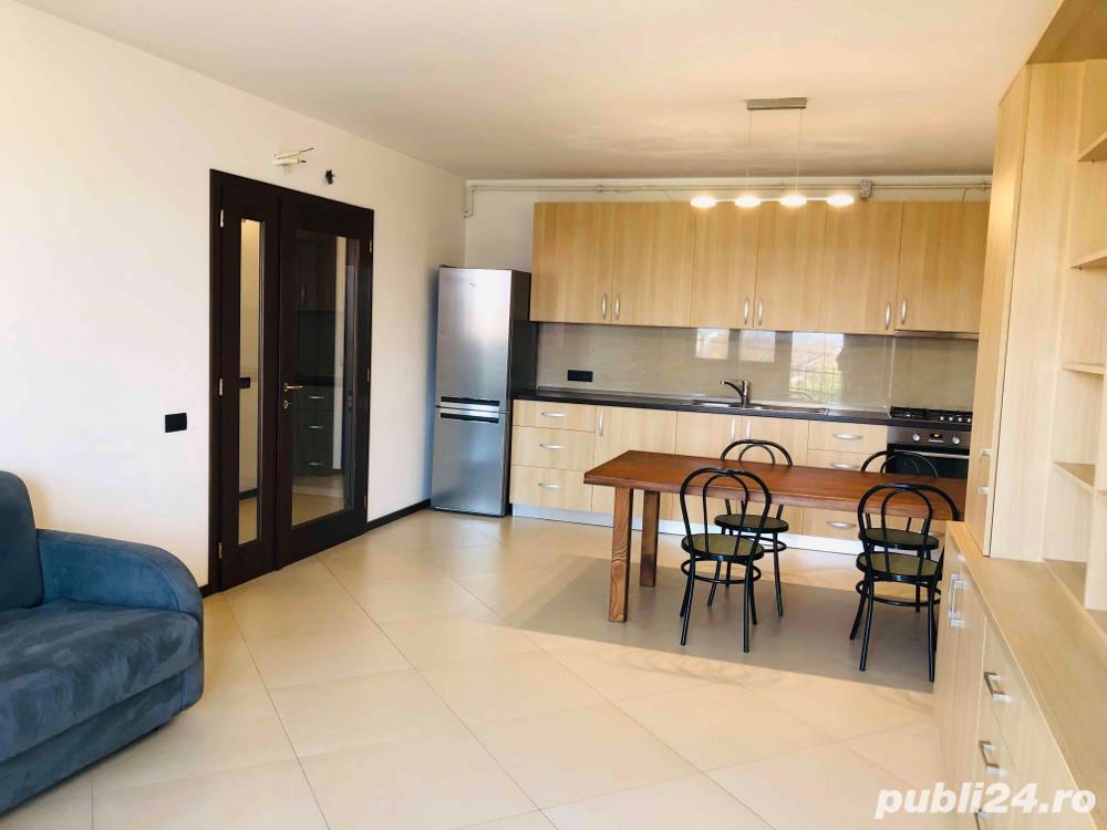 Proprietar inchiriez apartament 2 camere 70 mp in Mehala