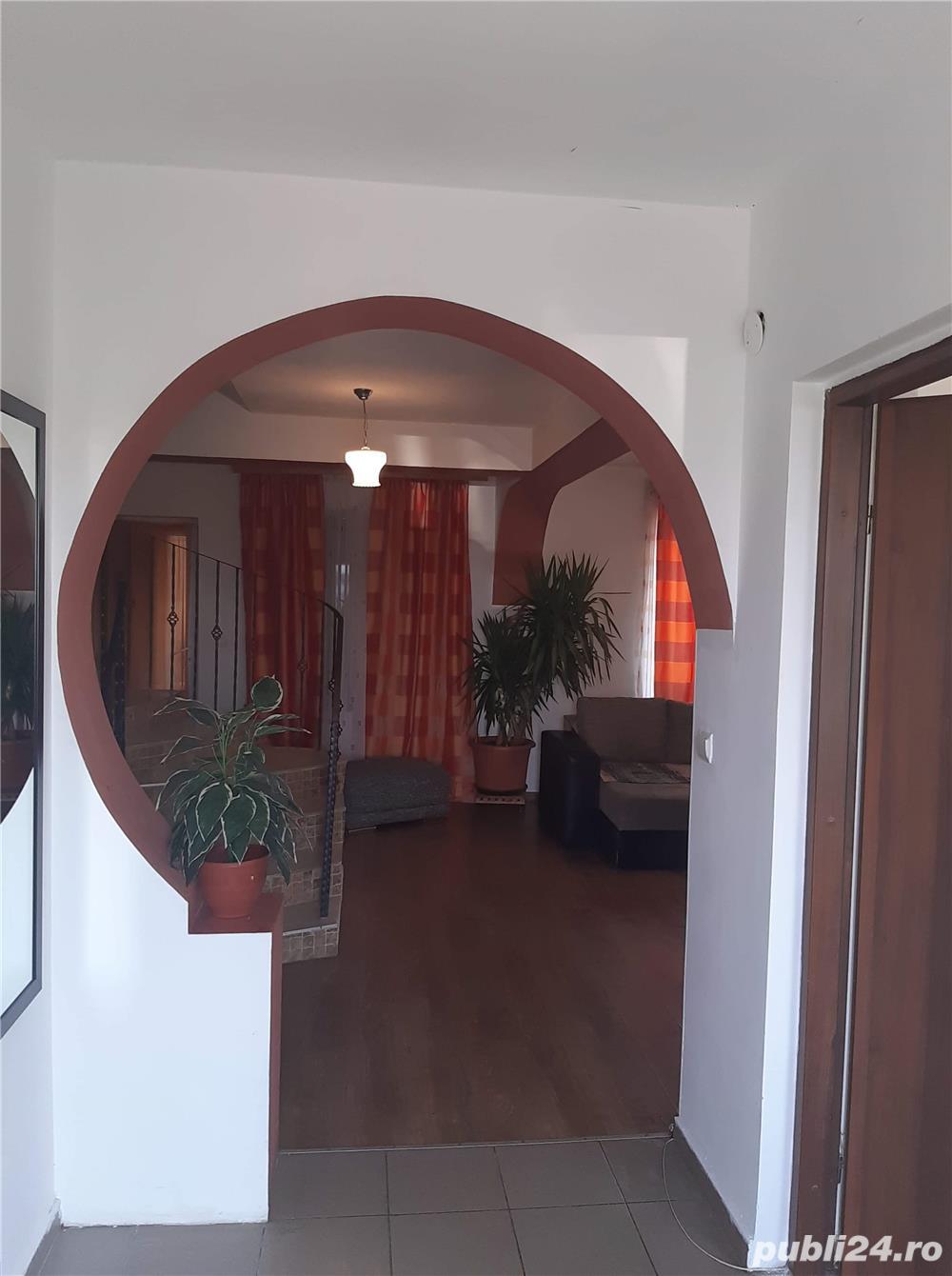 Cazare firme, evenimene casa cu etaj in regim hotelier