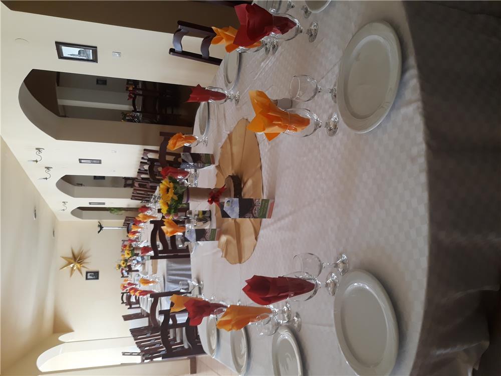 Restaurant Alpin Sibiu