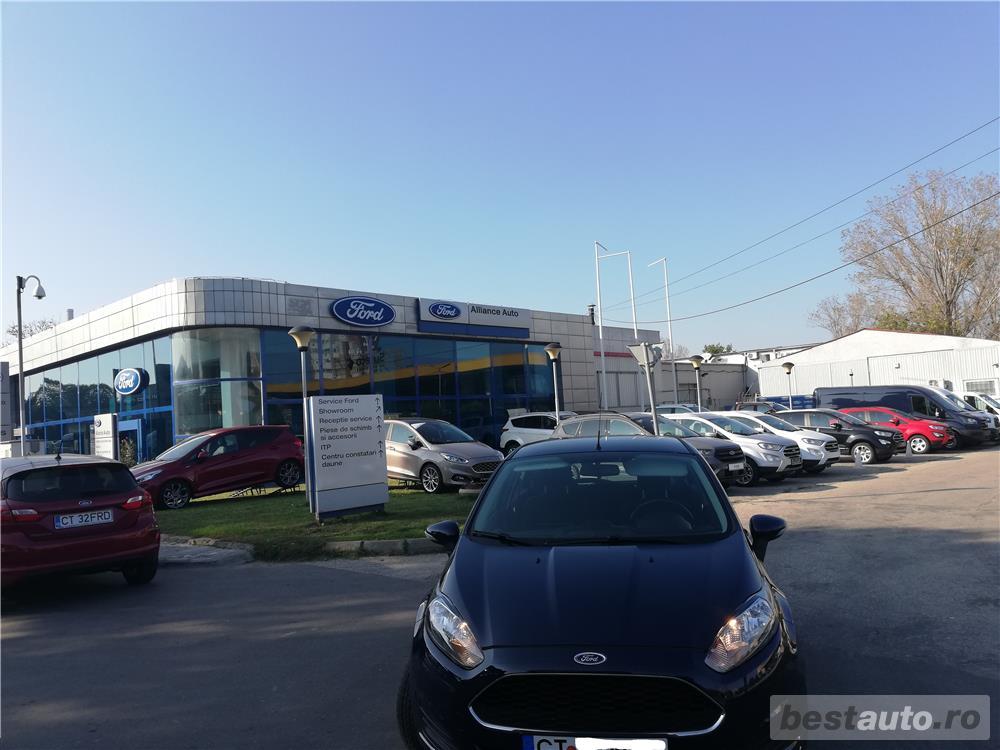Ford Fiesta {euro 6 }04/2017, 42.000 KM , NOUUUAA