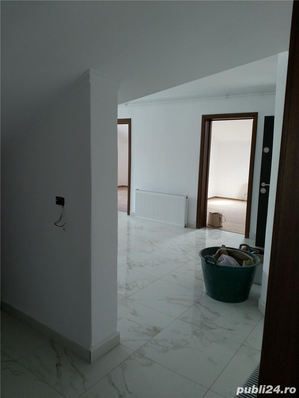 Apartament nou mansarda 120mp Vlaicu