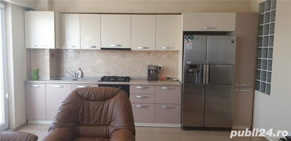 For rent !Chirie apartam 3 cam lux Residence Nufarul