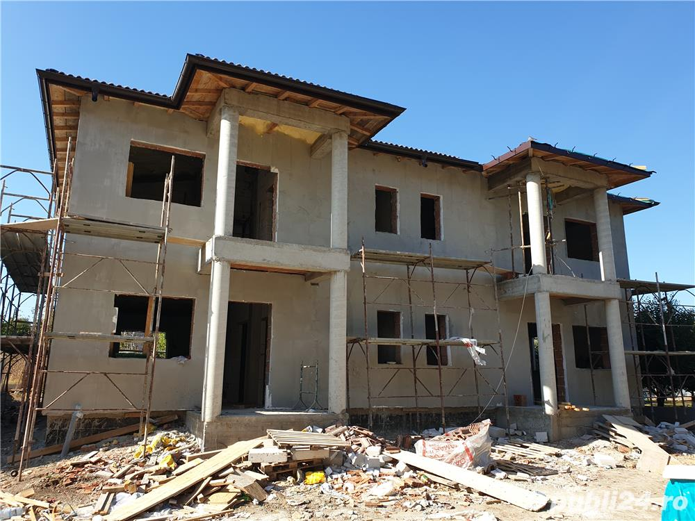 Casa Tip Duplex Valea Adanca, 84000 euro , SISTEM RATE LA DEZVOLTATOR, AVANS 3-40000euro