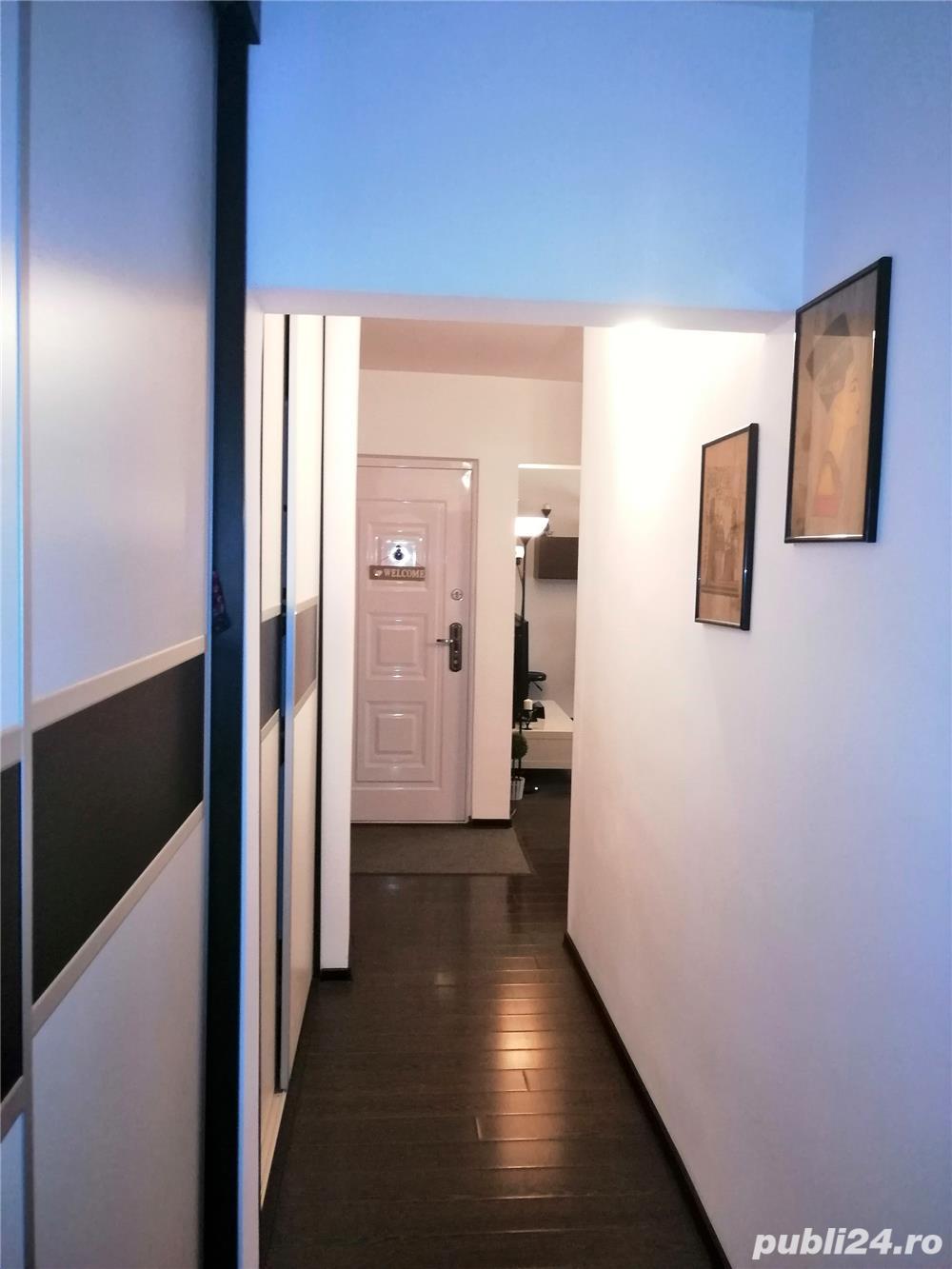 Apartament 3 camere Cernavoda