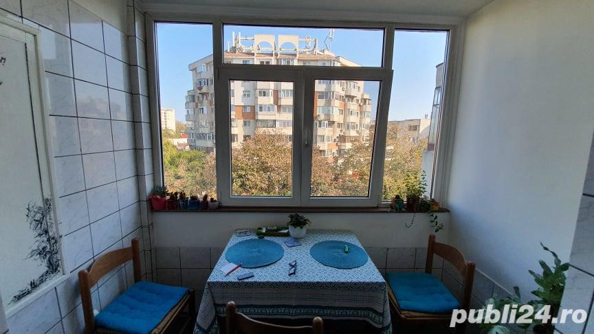 Apartament 2 camere decomandate Trocadero