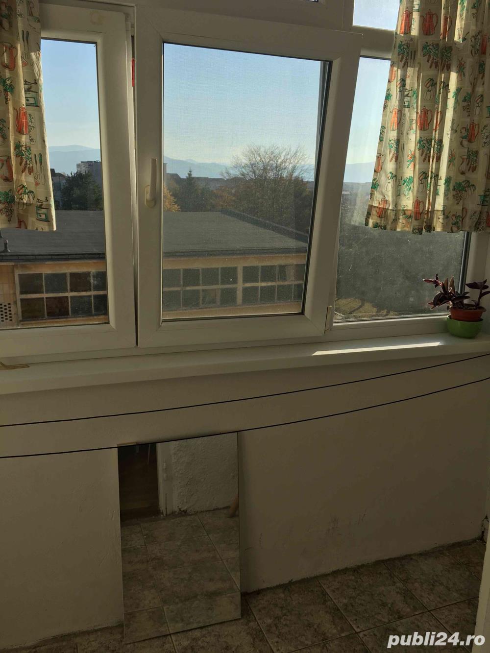 Apartament 2 camere decomamdat, pivnita, str Nicolae Iorga, 52900 euro