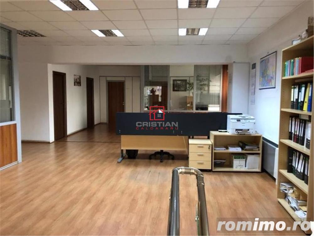 Inchiriere birouri Militari - Virtutii, Bucuresti