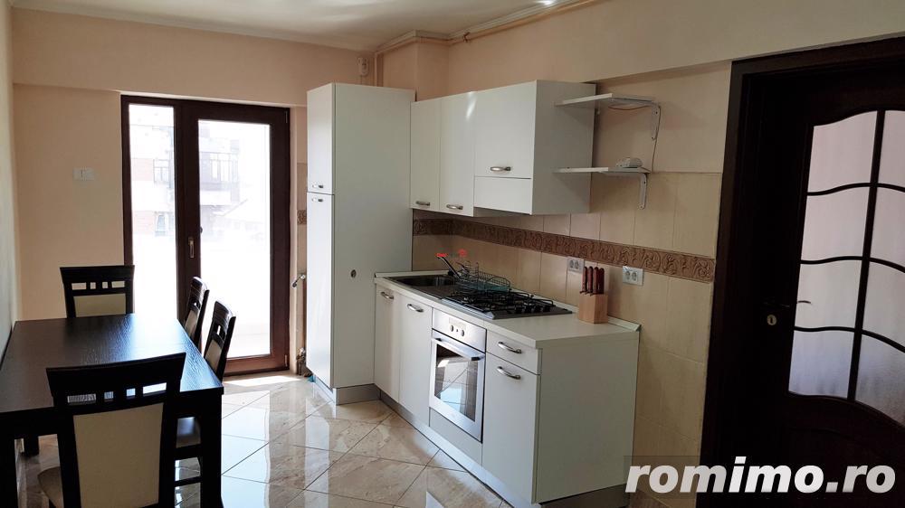 Apartament de inchiriat - B-dul Transilvaniei