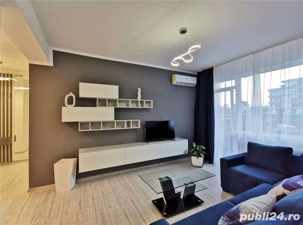 Apartament nou complet finisat - Tomis Nord