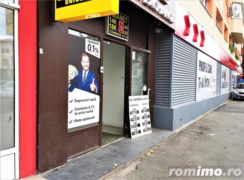 Spatiu comercial - Strada Ritmului | Soseaua Pantelimon