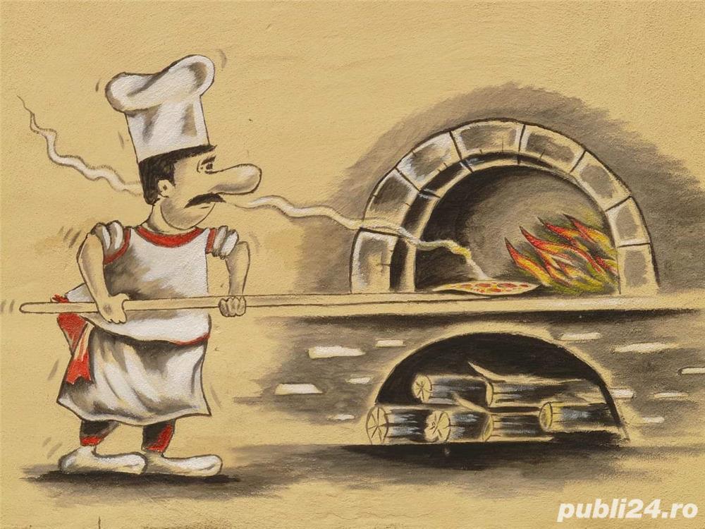 Caut loc de munca in italia