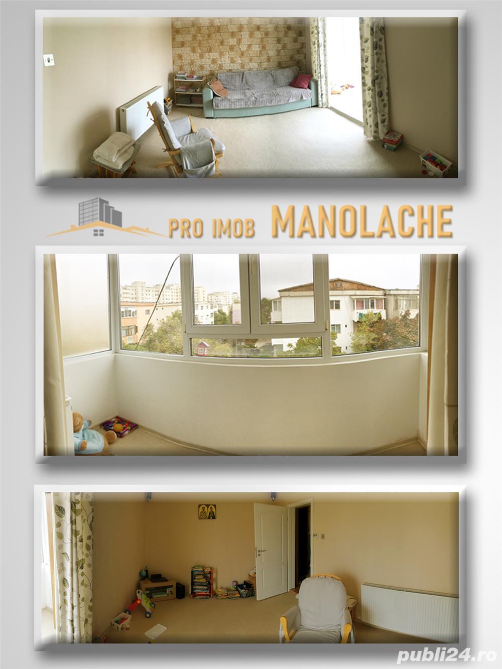 Apartament 2 camere cf 1 sporit decomandat zona Unirii Sud