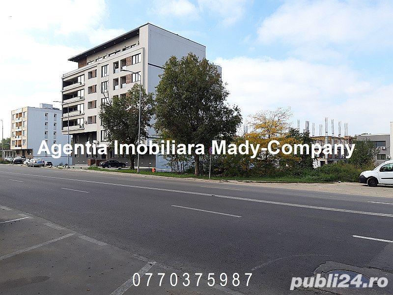 Teren intravilan de vanzare in Constanta, zona Tomis nord Campus