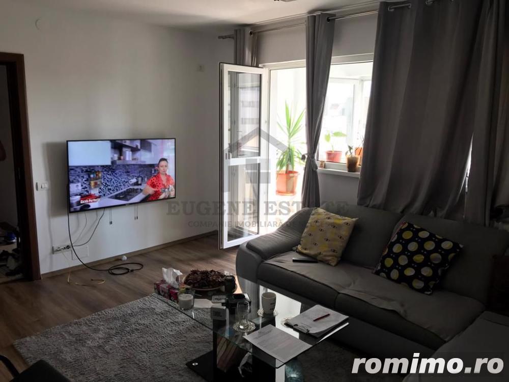 Apartament cu 3 camere cu vedere la lacul Plumbuita