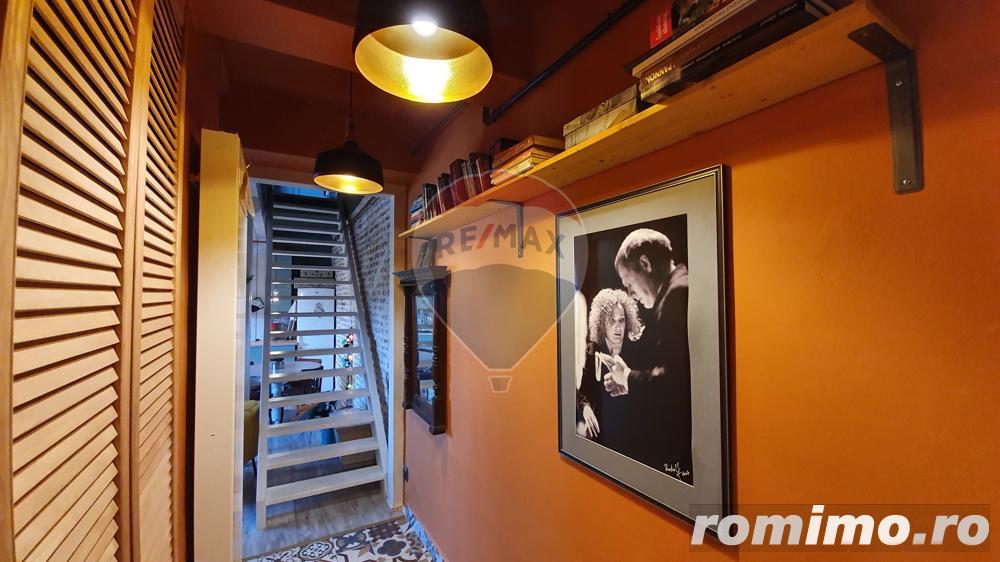Apartament 3 camere de vanzare pe Calea Dorobantilor, COMISION 0%